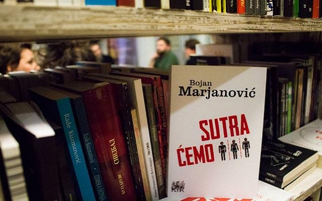 Bojan Marjanovic - sutra cemo 1
