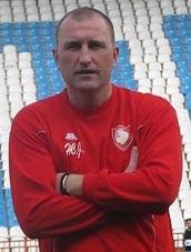 FAP trener FK Jovanovicc