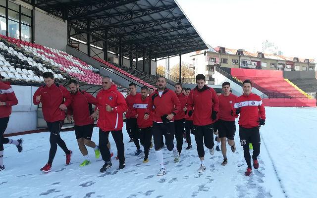 FK Sloboda prozivka 5