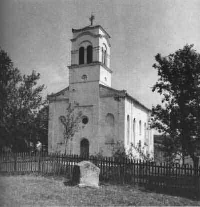 Mackat crkva 2