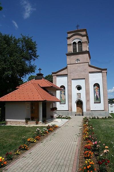Mackat crkva 3