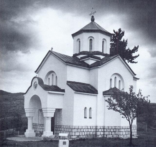 Negbina crkva 2