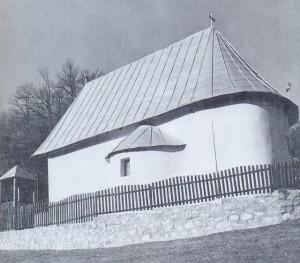 Stapari crkva 3