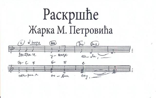 Zarko Petrovic 2