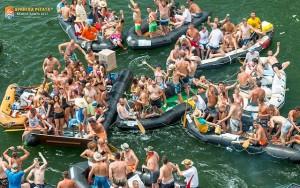 24. Drinska regata Foto: Nenad Marić