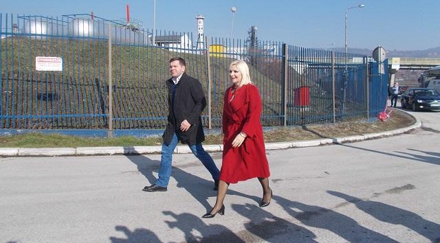 ministarka mihajlovic 1