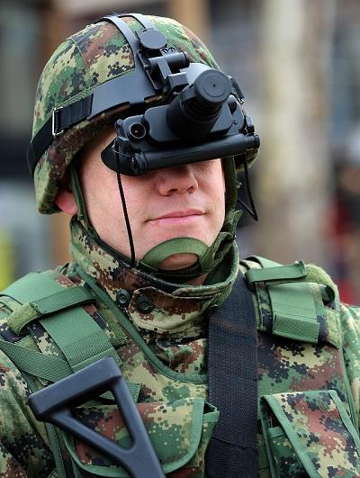vojska srbije na trgu 05