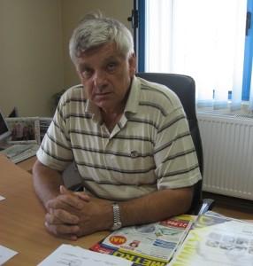 Sevojno Desimir Micovic