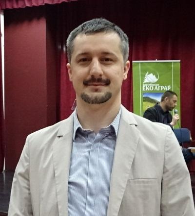 Agrodan Vladimir