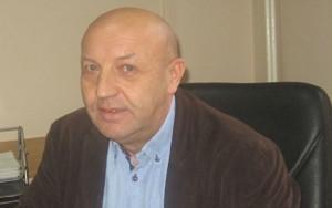Budimir Vujovic