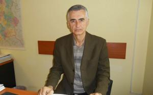 Slobodan Ristovic