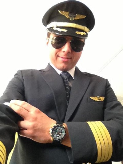kapetan Ilija Selakovic 1