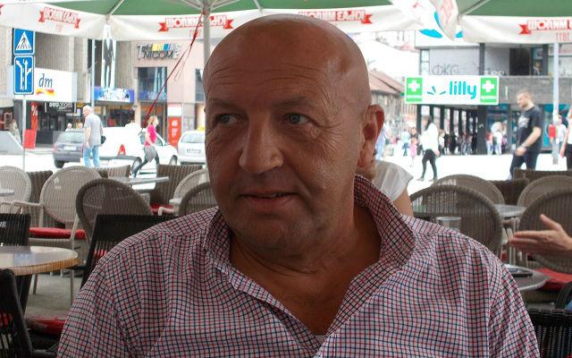 Budimir Vujovic 1