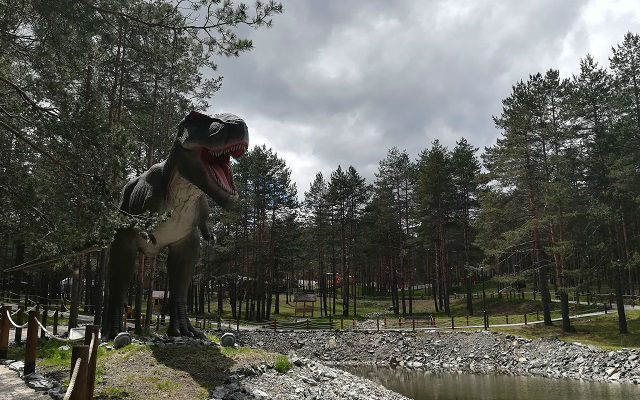 Dino park 3