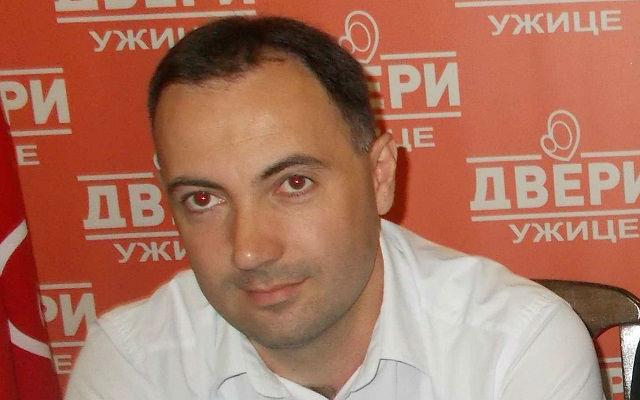 Dveri Vlade Ristovic