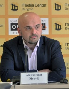Aleksandar Divovic