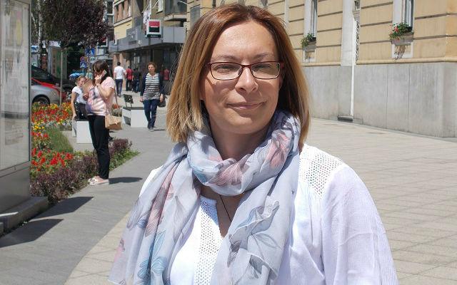 Danijela Djordjevi Arsic