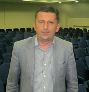 FSF Arsen Djuric