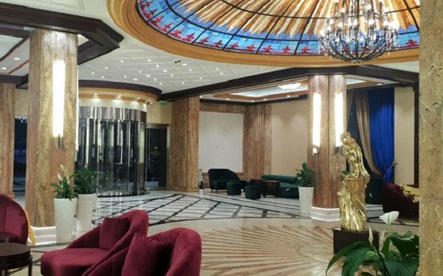 Grand hotel Zlatibor 3