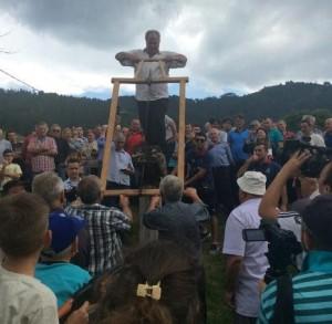 Jablanica Viseboj 2