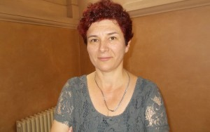 Klara Danilovic
