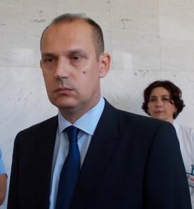 Ministar Zlatibor Lončar