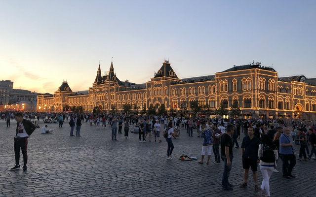 Moskva UE 2
