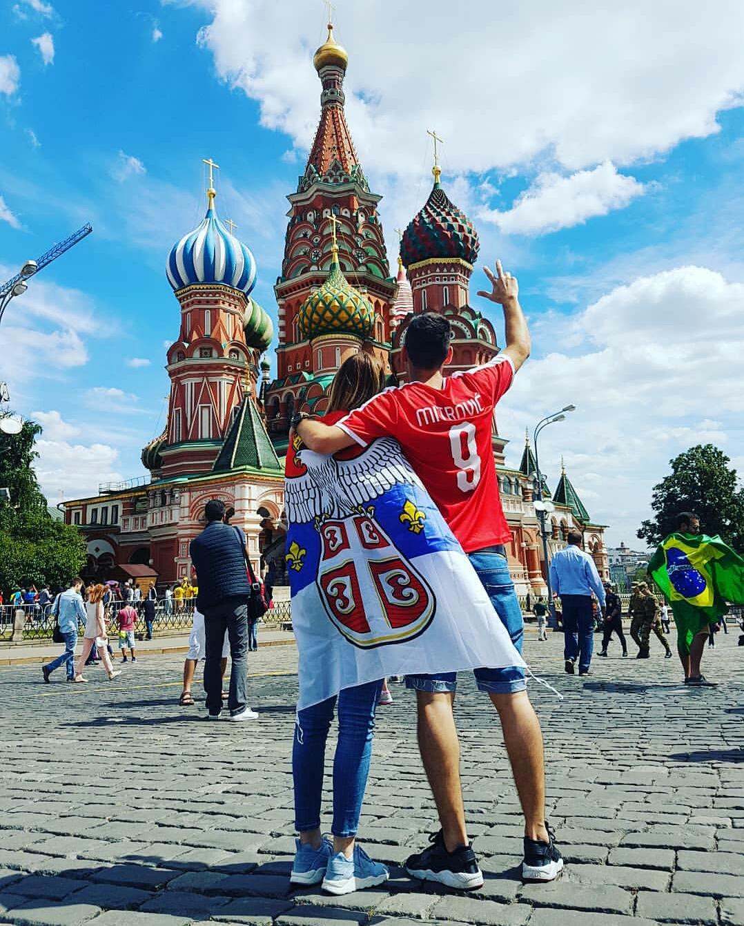 Moskva UE 3