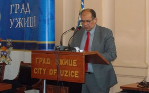 Sednica Tihomir Petkovic