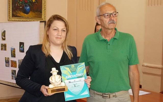 Marija Stanković i Radovan Baja Vujović