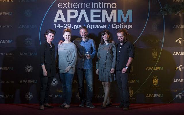 ARLEM 2018 Predstavnici Arlemma i Telenora