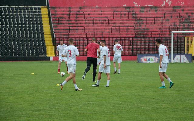 FK Sloboda prozivka 4