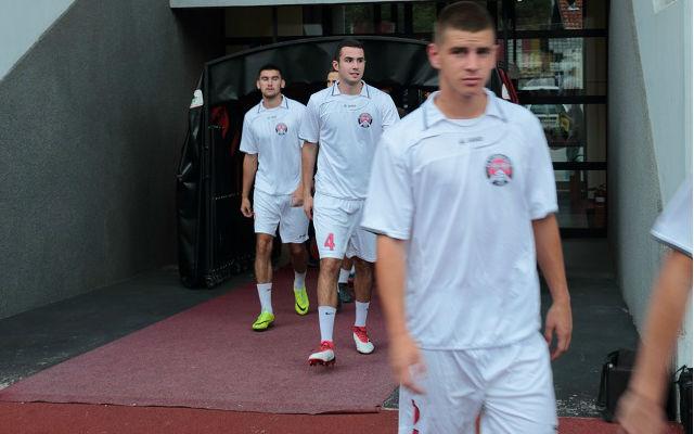 FK Sloboda prozivka 6