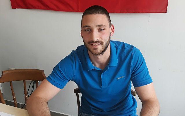 KK Sloboda Nikola Jancic 1
