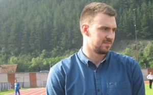 MOST Marko Guduric