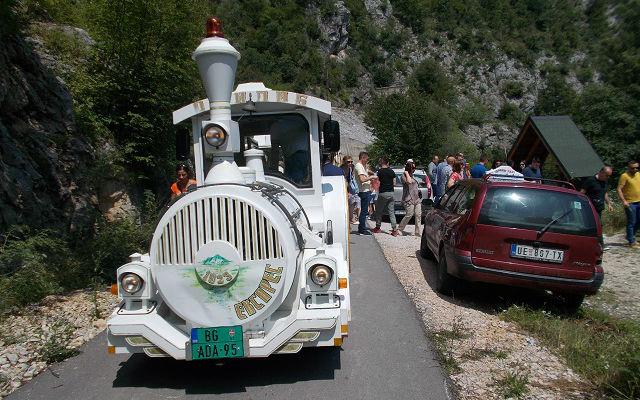 Turisticki vozic 07