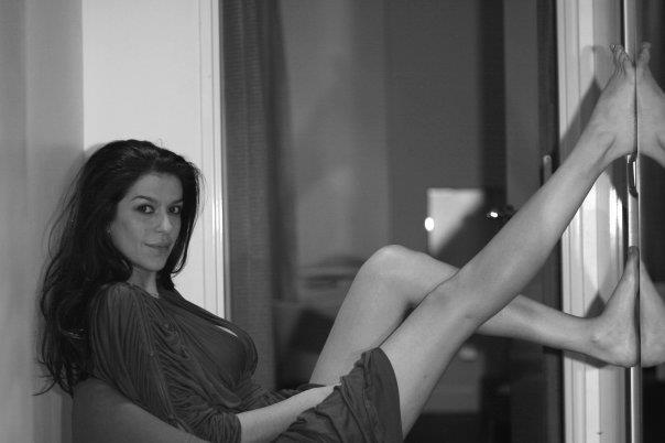 Јованка у hotelu Murano