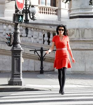 Јованка Setnja po Parizu
