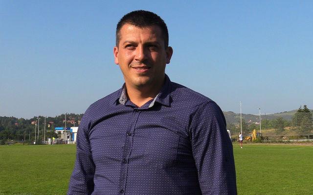 Veljko Radulovic