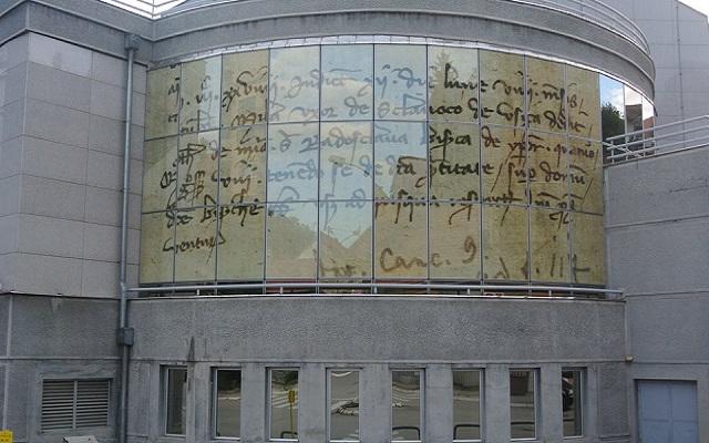 istorijski arhiv krcun