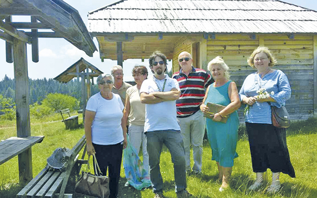 Samo u junu ove godine, Užice je posetilo 5.347 turista, od čega 1.756 stranaca, koji su ostvarili 2.563 noćenja, pokazuju podaci užičkog odeljenja Republičkog zavoda za statistiku