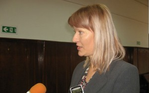 Ana Lapcevic