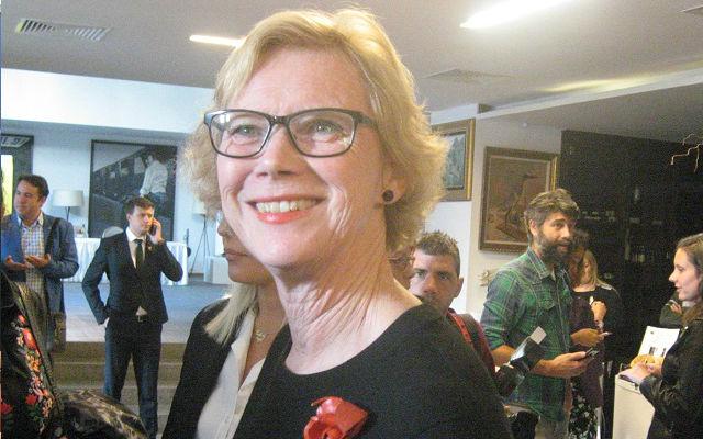 Birgita Tenander