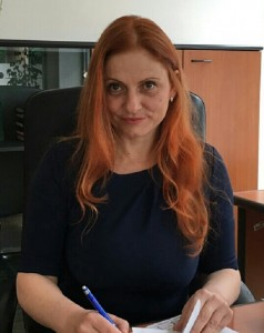 Bosiljka Jankovic