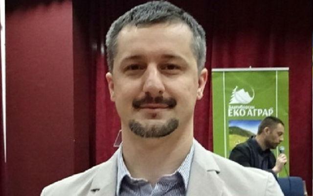 Vladimir Bojovic