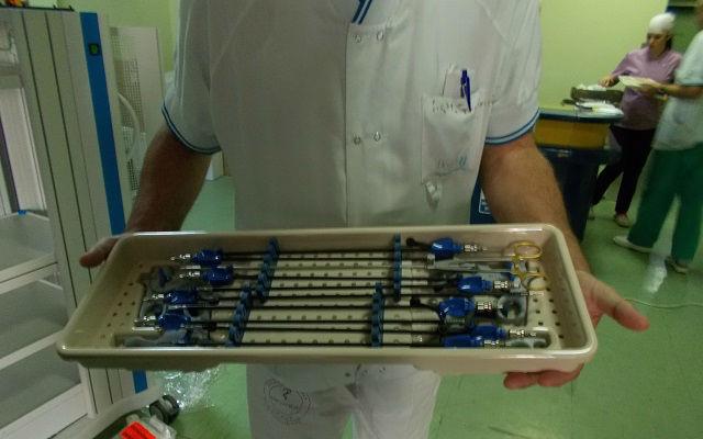 Bolnica oprema 3