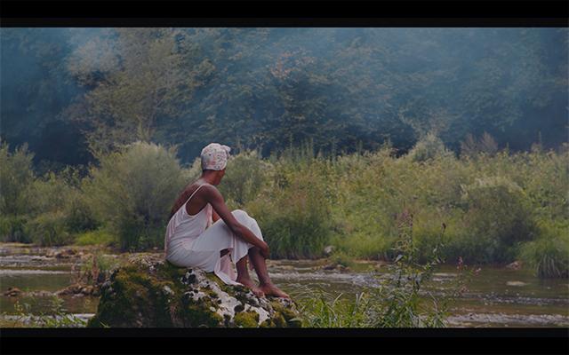 Kadar iz jednog od filmova