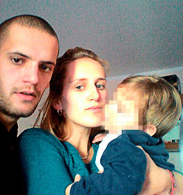 Mileta sa sestrom i njenom kćerkom, koja živi u Herceg Novom