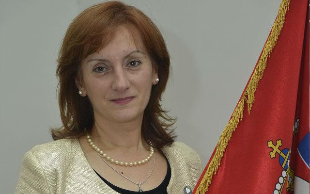 Snezana Nedeljkovic