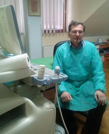 Dr Tomić